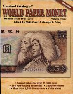 Standard Catalog of World Paper Money  Modern Issues  1961 Date PDF