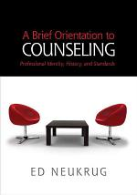 A Brief Orientation to Counseling