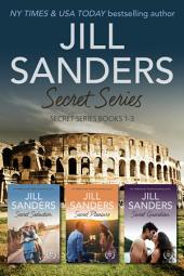 Secret Series Boxed Set Books 1-3