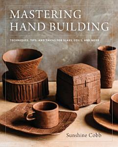 Mastering Hand Building Book