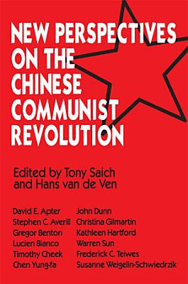 New Perspectives on the Chinese Revolution PDF
