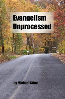 Evangelism Unprocessed Book