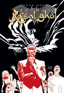 Batman  Year One   Ra s Al Ghul PDF