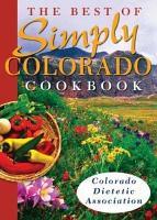 The Best of Simply Colorado Cookbook PDF