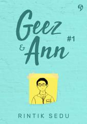 Geez & Ann #1