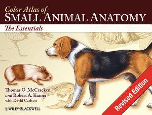 Color Atlas of Small Animal Anatomy PDF