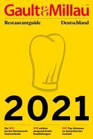 Gault Millau Restaurantguide Deutschland 2021 PDF