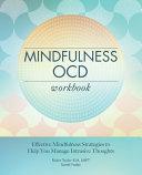 Mindfulness Ocd Workbook PDF