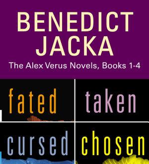 The Alex Verus Novels  Books 1 4