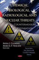 Chemical  Biological  Radiological  and Nuclear Threats PDF