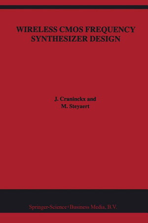 Wireless CMOS Frequency Synthesizer Design