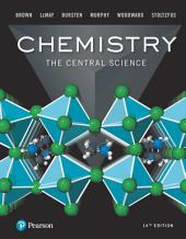Chemistry: The Central Science, Edition 14