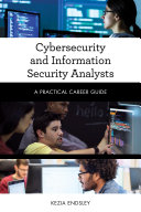 Cybersecurity and Information Security Analysts