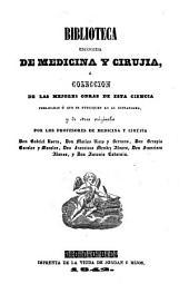 Tratado de terapéutica y de materia médica: Volumen 3