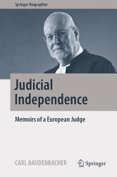 Judicial Independence PDF