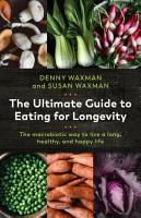 The Ultimate Guide to Eating for Longevity PDF