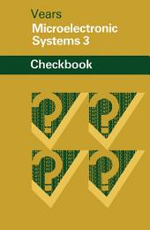Microelectronic Systems 3 Checkbook