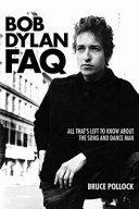 Bob Dylan FAQ PDF
