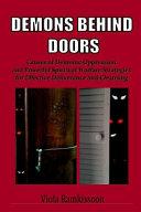 Download Demons Behind Doors Book