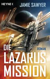 Die Lazarus-Mission: Roman