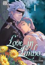 Love in Limbo, Vol. 1 (Yaoi Manga)