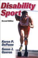 Disability Sport PDF