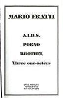 A I D S    Porno   Brothel PDF