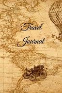 Travel Journal PDF