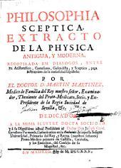 Philosophia sceptica