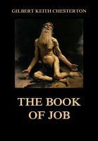 The Book of Job PDF