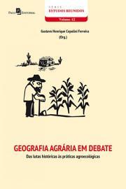 Geografia Agr  ria em Debate PDF