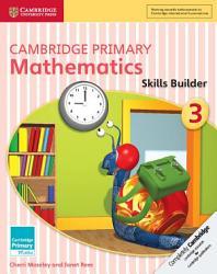 Cambridge Primary Mathematics Skills Builders 3 Book PDF