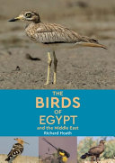 The Birds of Egypt and the Middle East