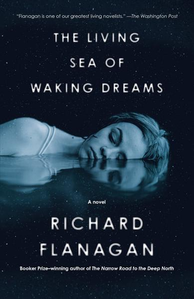 Download The Living Sea of Waking Dreams Book