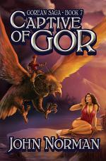 Captive of Gor