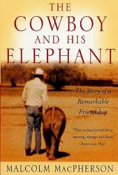 The Cowboy And His Elephant Book PDF