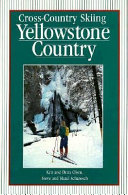 Cross-Country Skiing Yellowstone Country