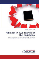 Albinism in Two Islands of the Caribbean