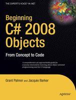 Beginning C  2008 Objects PDF