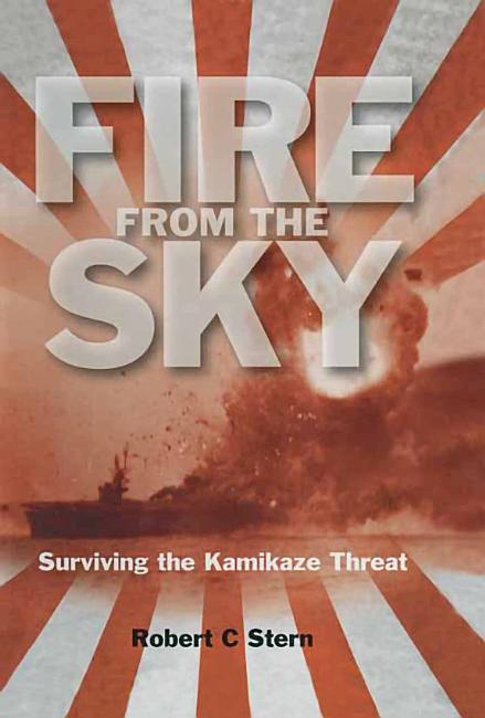 Fire From the Sky PDF