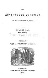 The Gentleman S Magazine And Historical Chronicle For The Year  Book PDF
