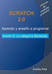 Aprendo y enseño a programar en Scratch: Sesión 9: La categoría Sensores