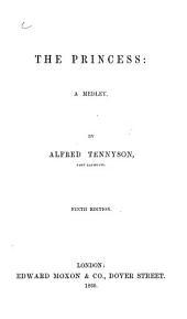 The Princess: A Medley