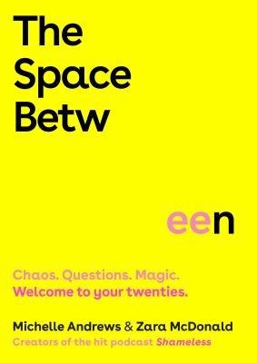 Download Space Between  The Book