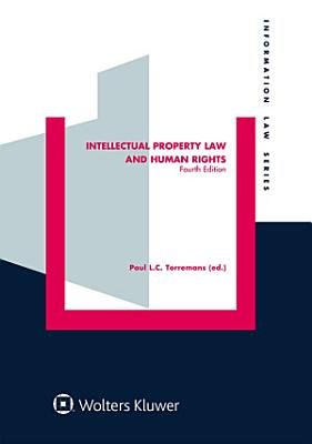Intellectual Property Law and Human Rights PDF