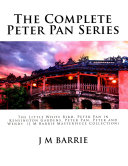 The Complete Peter Pan Series PDF