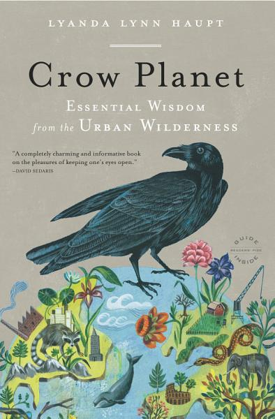 Download Crow Planet Book