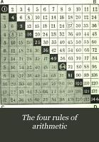 The four rules of arithmetic PDF