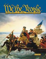 We the People  The Citizen   the Constitution  Elementary School PDF