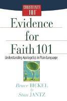 Evidence for Faith 101 PDF